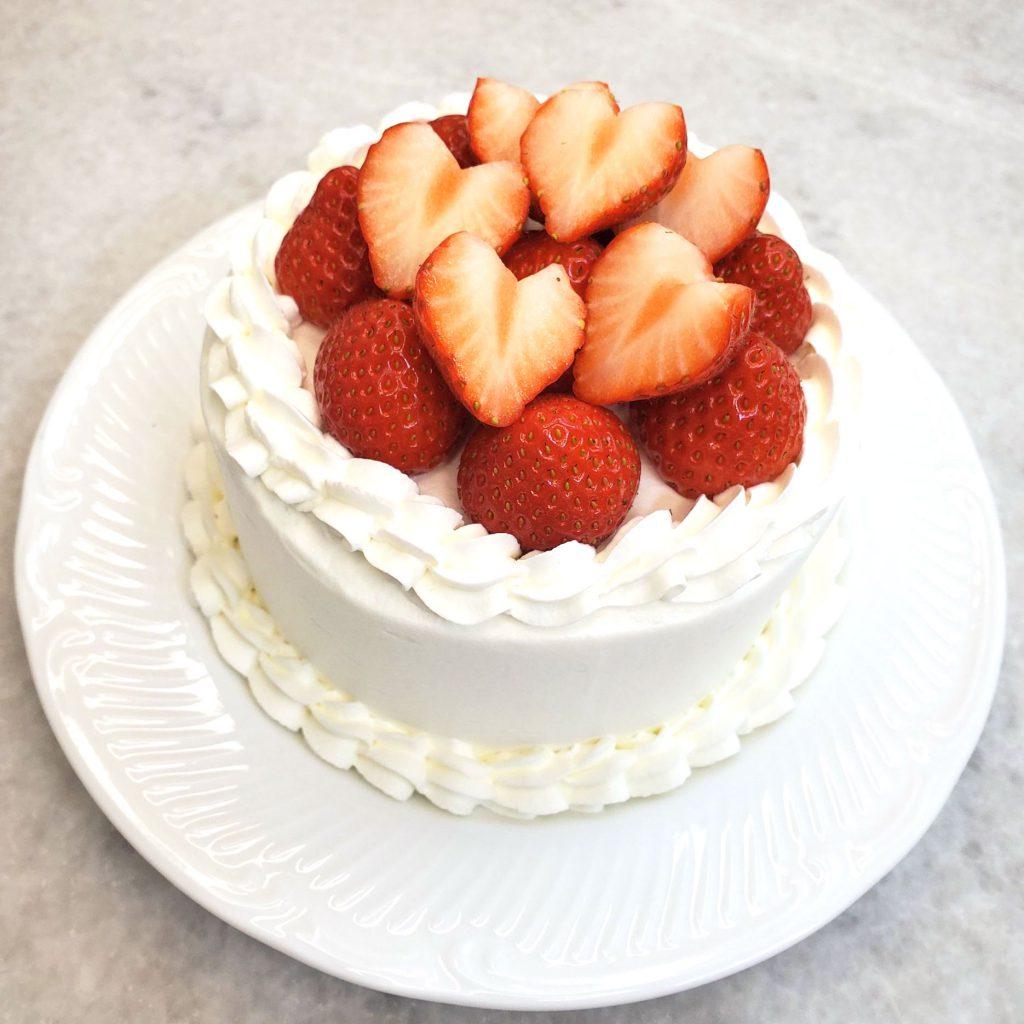 【LINE・メルマガ会員様限定企画】『おうちで楽しめるケーキキット』出来ました!