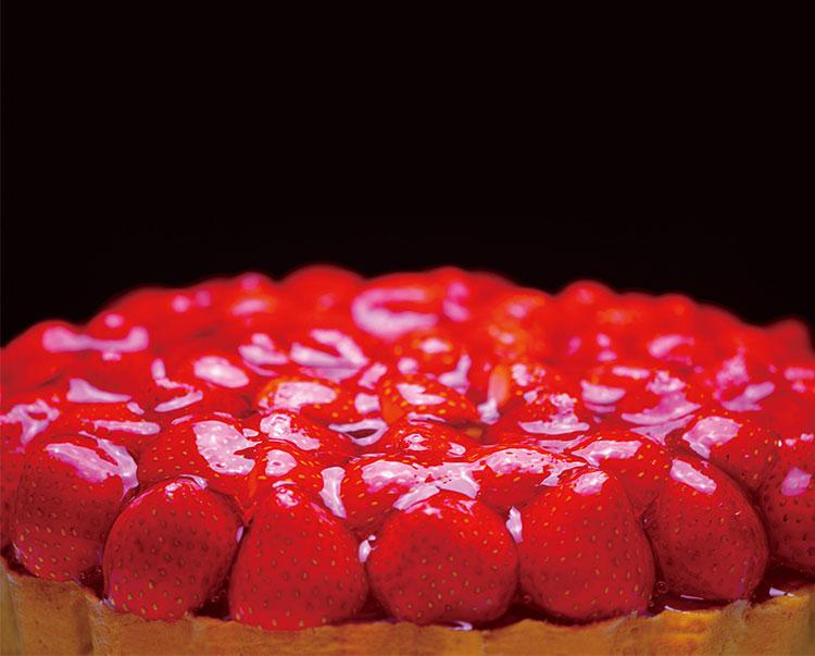 【2020 Xmasケーキ】毎年即完売!Xmas イチゴタルト♪先行予約は11月1日スタート!
