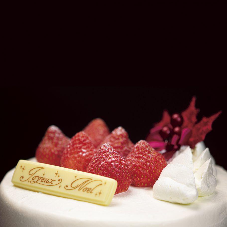 【クリスマスケーキ2020】12月22日~12月25日のカットケーキご紹介♪
