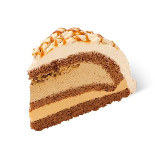 【12月のおすすめケーキ】キャラメルモカモンブラン