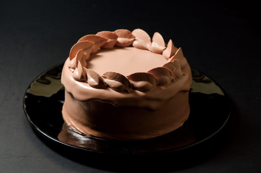 【LINE・メルマガ会員様限定】5HORN初!冷凍チョコレートケーキ!!