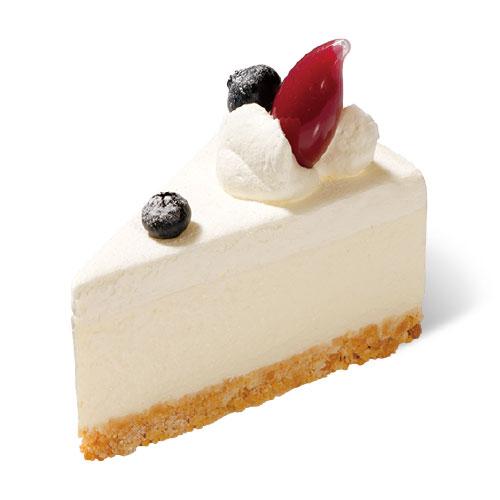 【9月おすすめケーキ】5HORN定番のレアチーズ